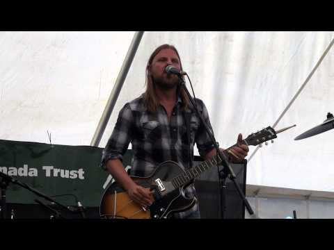Steve Hill - Money - Live at Orangville Blues & Jazz Festival