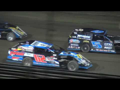 IMCA Modified feature Southern Iowa Speedway 4/26/17
