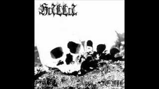 HALLA (RBM / Iran) - Over Fjell Og Gjennom Torner (Darkthrone cover)