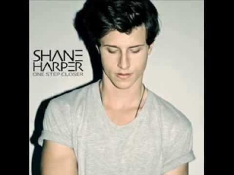 One Step Closer  - Shane Harper