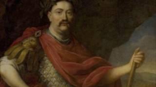 Ян III Собеский, король польский и великий князь литовский (рассказывает Наталия Басовская)