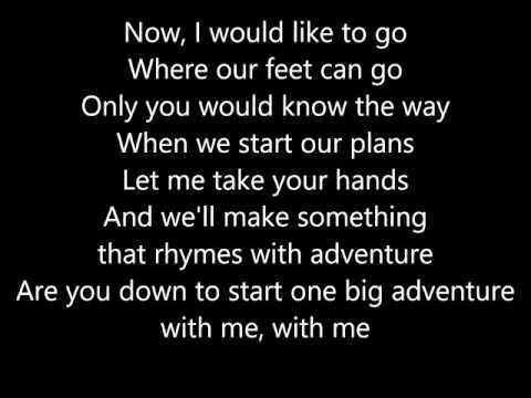 Reese Lansangan - Exploration No. 5  (Video Lyrics)