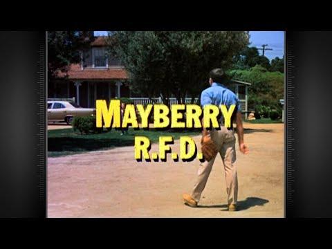 July 8 & 9  Mayberry R.F.D. Decades Weekend Binge