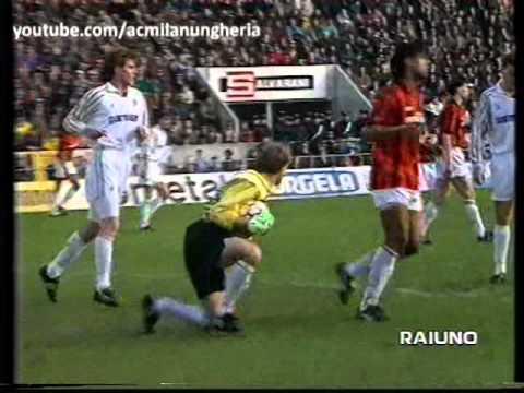 Download Serie A 1991/1992   Parma vs AC Milan 1-3   1992.03.08