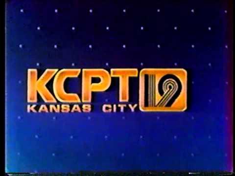 KCPT Ident 1984