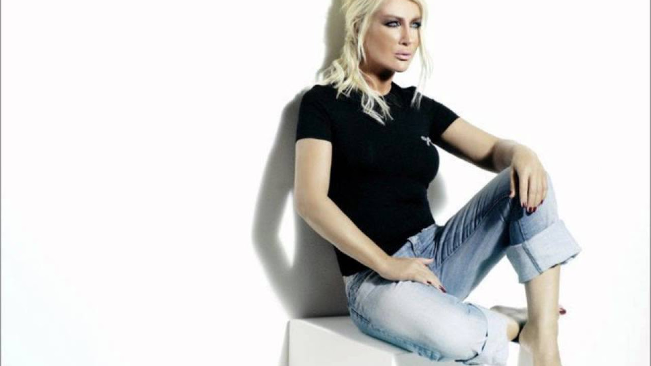 Sezen Aksu - Tükeneceğiz (Official Audio)