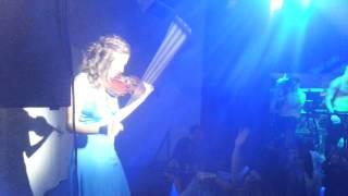 DJ Feel Ft Live Strings By Julia Bunina It Comes
