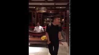 [Hài] F BAND - Thanh Đàn nhảy trên nền nhạc dân tộc Thái