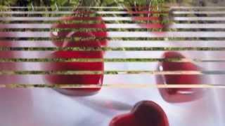 Video 2012-1-26 HAPPY VALENTINES DAY on the 14-th of February from Amnas2011!!!Relaxing piano music