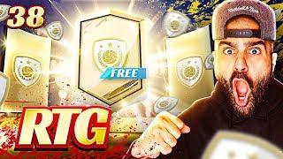 OMG BIGGEST FIFA GLITCH EVER!! FREE MID ICON GLITCH! #FIFA20 Ultimate Team Road To Glory #38