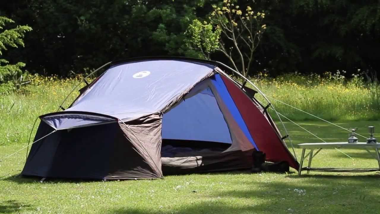 Coleman Cobra 2 - Lightweight excursion & backpacking ...