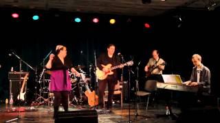 Kalász Jazz Band - O Oo - Feat Pákai Petra, Rák Béla