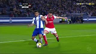 Futebol: FC Porto-Sporting de Braga, 3-1 (resumo)