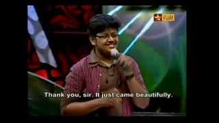 Oh Dilruba - Azhagiya Ravanan - Sai Charan (Cover)