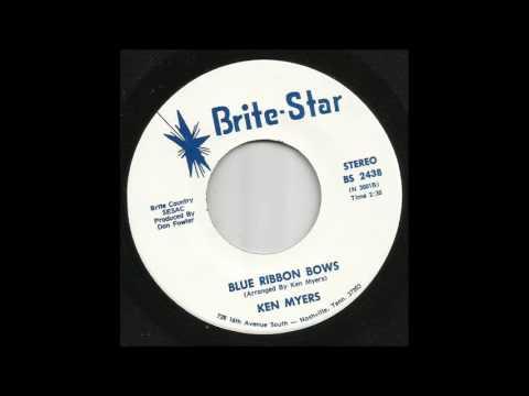Ken Meyers - Blue Ribbon Bows