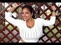 Bouncy Latina Gymnast - YouTube