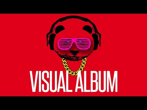 "Jason Maek & Zaena - ""Maek Pandamonium Visual Album"" Official Music Video"