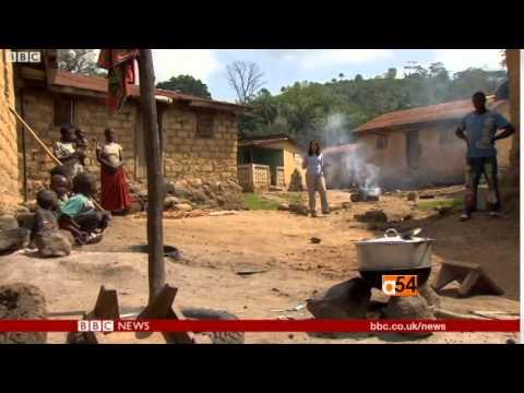 Sierra Leone and Guinea Ebola