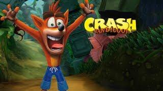 Crash Team Racing - Gameplay Español