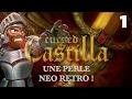 CURSED CASTILLA EX #1 - UNE PERLE RARE NEO RETRO ! - DÉCLARATION D'AMOUR À GHOST'N GOBLINS