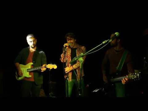 Rock 'n Roll - Led Zepellin cover - Ahimokay