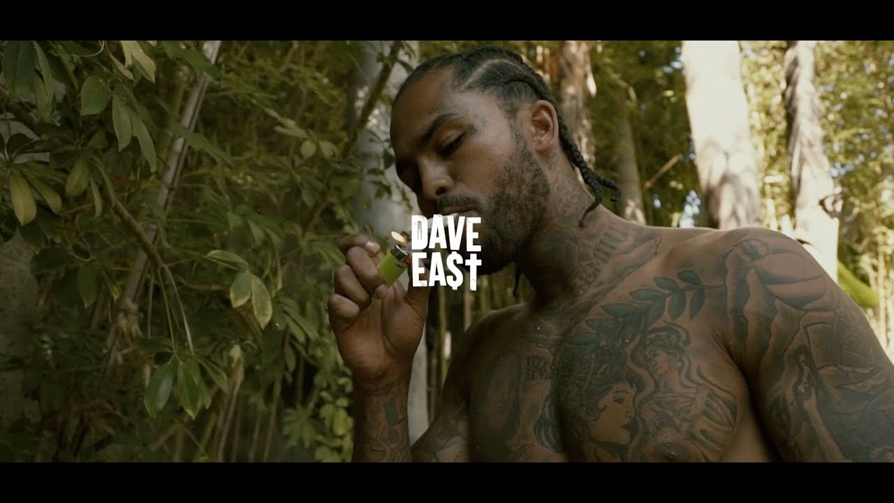Download Dave East - I Got 5 On It (EASTMIX)