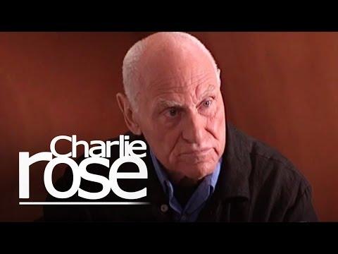 Richard Serra Talks with Charlie Rose | Charlie Rose