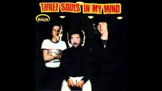 Three souls in my mind - Yo canto el blues