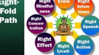 Faithful Bodhisattva (Buddhist Rap - Positive Hip Hop Song)