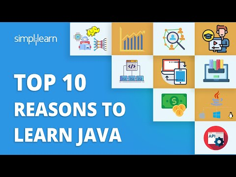 10 Reasons That Explain Why You Need to Learn Java
