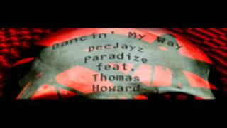 Dancin' My Way by DeeJayz Paradise feat. Thomas Howard. DDRSongs br...