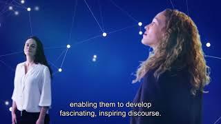 סרטון לקרן פולברייט