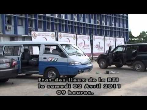 Licorne controla aeroporto de Abidjan