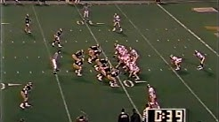 NCAAF 1991 Week 12 Army vs Navy