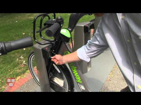How to Use the Hubway Bike Share Program (produced by Harvard Commuter Choice)