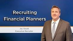 Recruitment For Financial Planners | Best Recruiting Firms