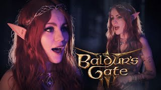 Baldur's Gate 3 - Down By the River (Gingertail Cover)