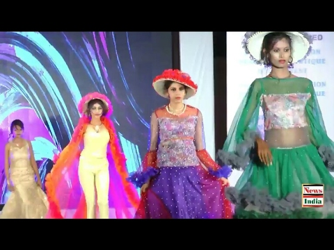 Indian Institute of Fashion Technology (IIFT) 2017