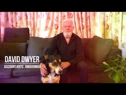David Dwyer - Jimboomba Market Australia