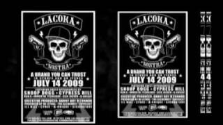 Watch La Coka Nostra Choose Your Side feat Bun B video