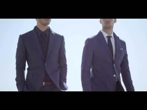 Massimo Dutti May Lookbook   Men's Collection SS15