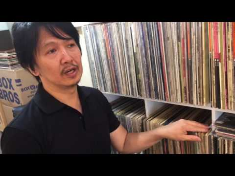 The Vinyl Guide - Best Sounds Records, Shimokitazawa Tokyo Japan