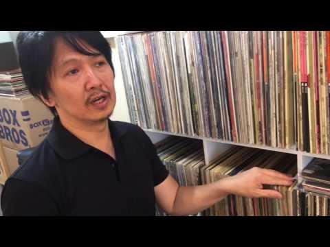 The Vinyl Guide - Best Sounds Records, Shimokitazawa Tokyo Japan