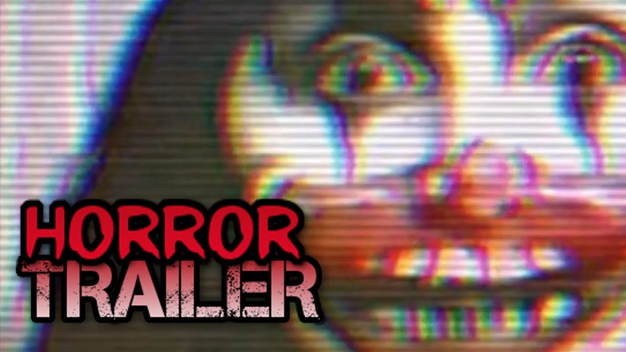 WNUF Halloween Special - Horror Trailer HD (2013). - YouTube