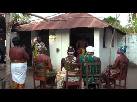 Benin, viaje al mundo del vudú
