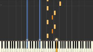 thần thoại piano