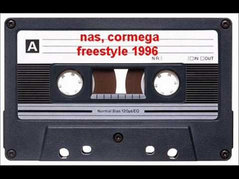 NAS & CORMEGA - FREESTYLE 1996