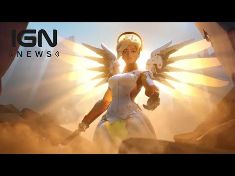 Overwatch Legendary Loot Box Free for Amazon, Twitch Prime Members - IGN News