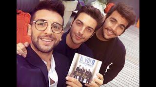Sanremo 2019: Il Volo non si presenta da Mara Venier ed il pubblico sbotta