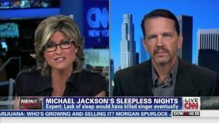 Alan Duke on CNN June 21, 2013 talking about the Michael Jackson wrongful death trial